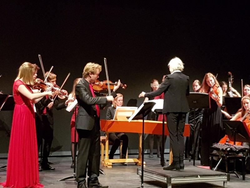Britten Jeugd Strijkorkest