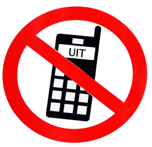 GSM uitzetten