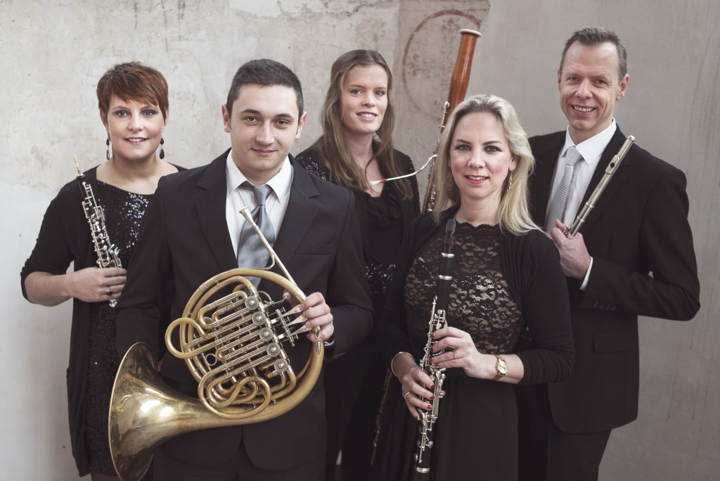 Amsterdam Wind Quintet