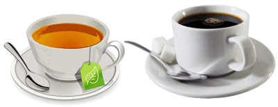 Image result for koffie thee