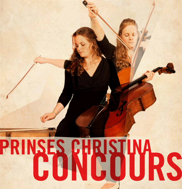 prinses christina councours